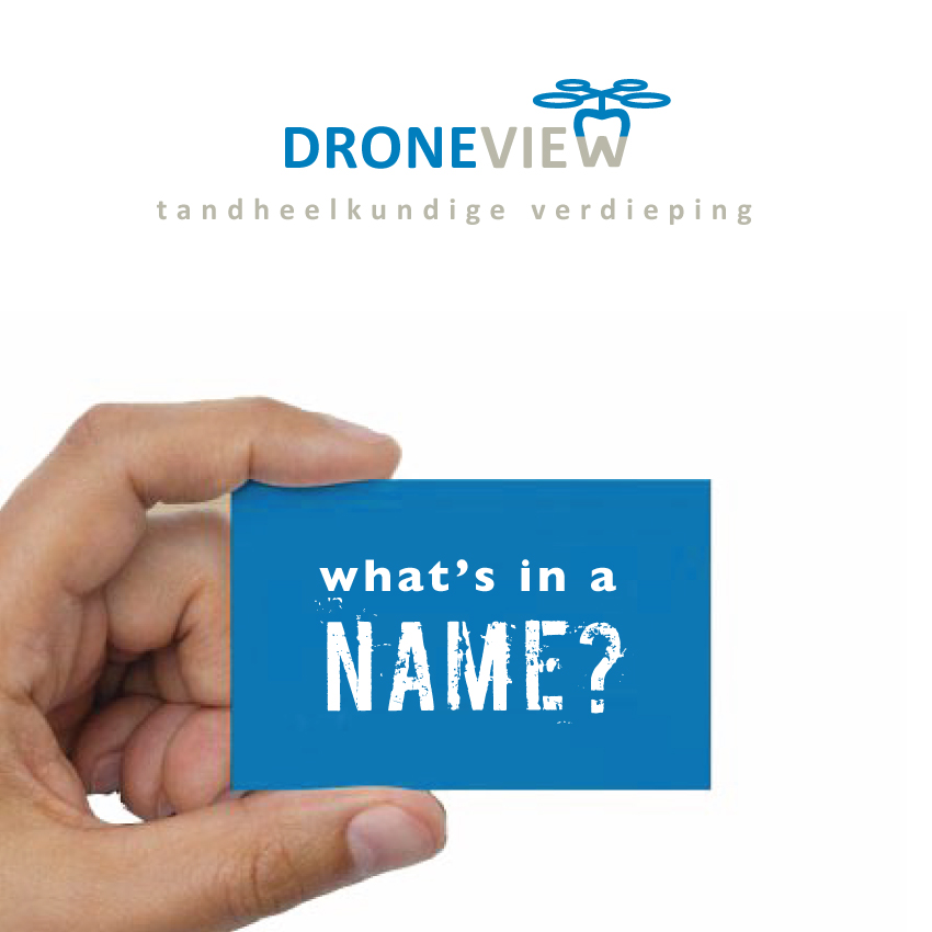 DRONEVIEW social media