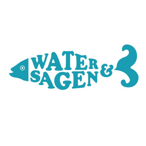 WATER EN SAGEN