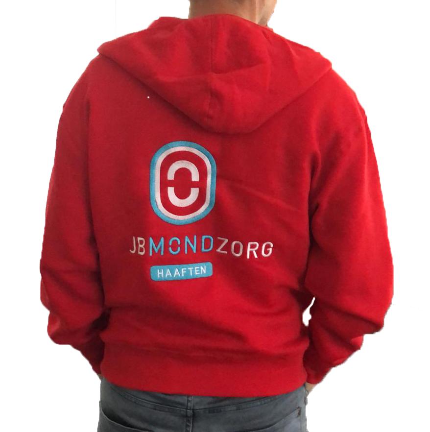 JB MONDZORG hoodie