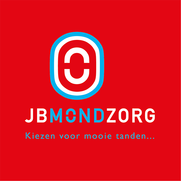 JB MONDZORG tandarts visuele identiteit | logo | webdesign | huisstijl