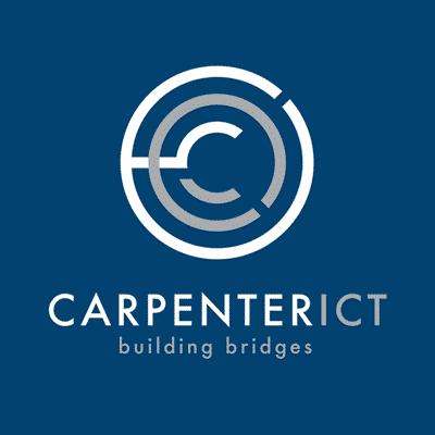CARPENTER ICT Logo