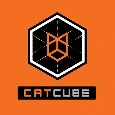 CatCube Logo