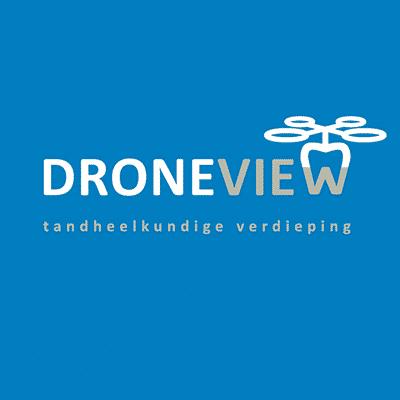 Droneview Logo