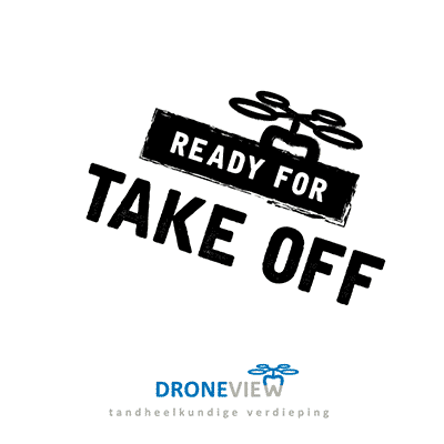 Droneview advertentie