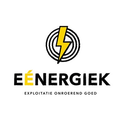 EÉNERGIEK exploitatie onroerend goed logo