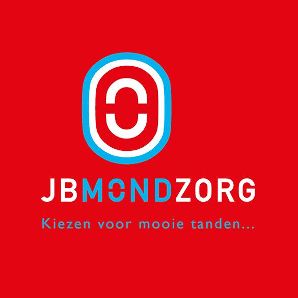 JB MONDZORG tandarts visuele identiteit | logo | webdesign | huisstijl