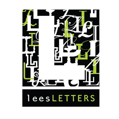 LeesLETTERS Logo