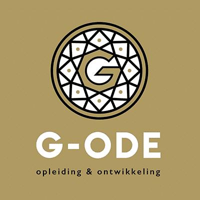 LOGO G-ODE opleiding & ontwikkeling