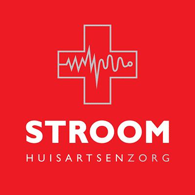 Stroom Huisartsenzorg Logo