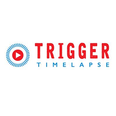 Trigger Timelapse Logo