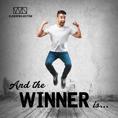 VVN Social Media advertentie winnaar