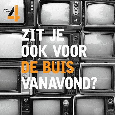 VVN Social Media advertentie RTL4