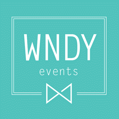 WNDY Events Logo
